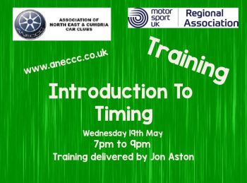 Introduction to Timing